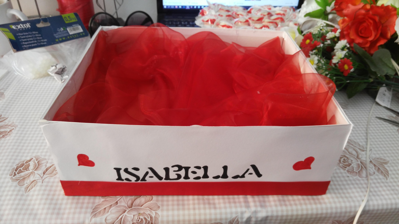 Ozdobná krabička