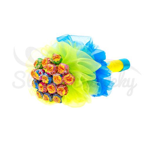 Lízatková kytica Chupa chups