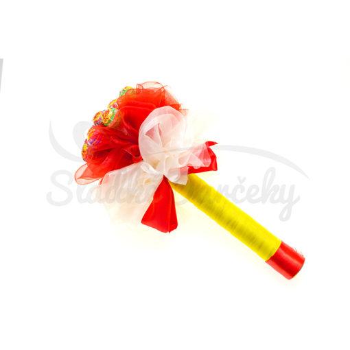 Lizatková kytica