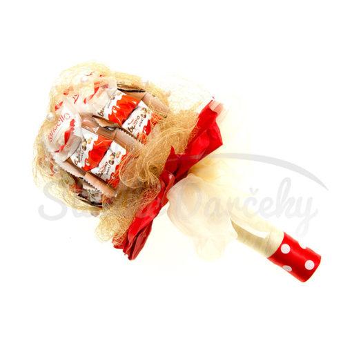 Sladka kytica Cute Raffaello