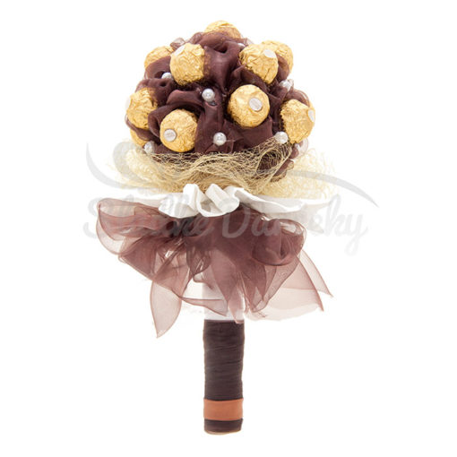 Ferrero Rocher Sladká kytica